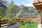 Apartament is on the mountain sky resort Courmayeur, 115 sq.m. for 1 100 000 euro